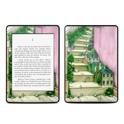 Amazon Kindle Paperwhite Skin - Living Stairs