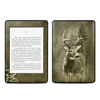 Amazon Kindle Paperwhite Skin - Lone Buck