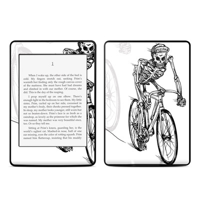 Amazon Kindle Paperwhite Skin - Lone Rider