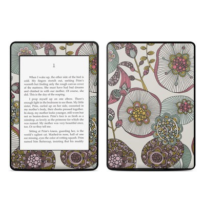 Amazon Kindle Paperwhite Skin - Lotus