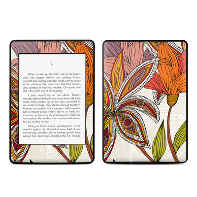 Amazon Kindle Paperwhite Skin - Lou
