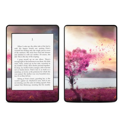 Amazon Kindle Paperwhite Skin - Love Tree