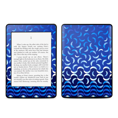 Amazon Kindle Paperwhite Skin - Luna Lounge