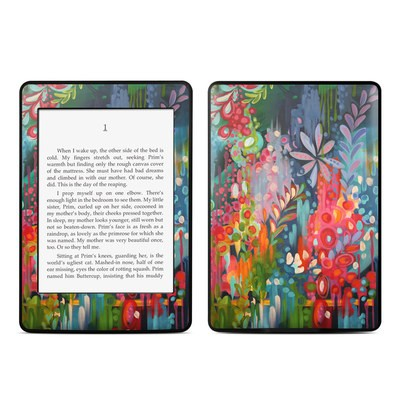 Amazon Kindle Paperwhite Skin - Lush