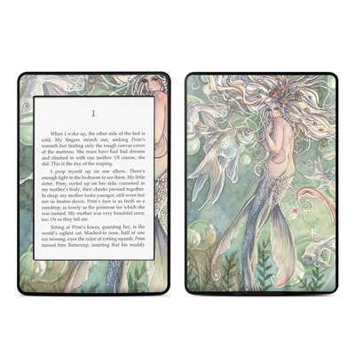 Amazon Kindle Paperwhite Skin - Lusinga