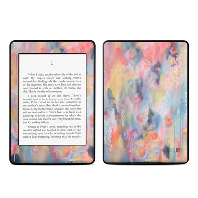 Amazon Kindle Paperwhite Skin - Magic Hour