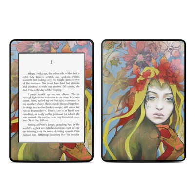 Amazon Kindle Paperwhite Skin - Maia