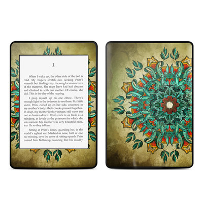 Amazon Kindle Paperwhite Skin - Mandela