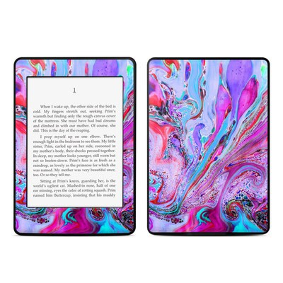 Amazon Kindle Paperwhite Skin - Marbled Lustre