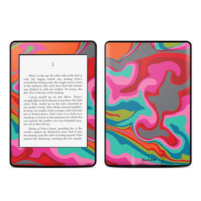 Amazon Kindle Paperwhite Skin - Marble Bright