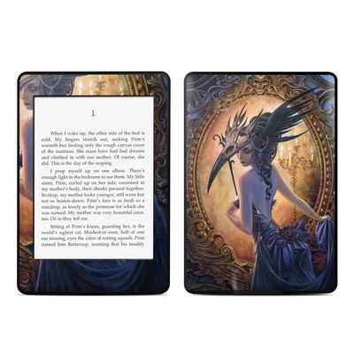 Amazon Kindle Paperwhite Skin - Masque