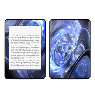 Amazon Kindle Paperwhite Skin - Max Volume