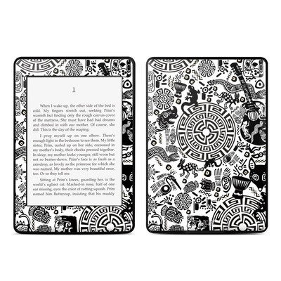 Amazon Kindle Paperwhite Skin - Mayan Madness