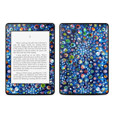 Amazon Kindle Paperwhite Skin - My Blue Heaven