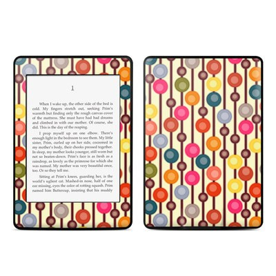 Amazon Kindle Paperwhite Skin - Mocha Chocca