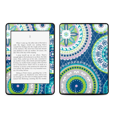 Amazon Kindle Paperwhite Skin - Medallions
