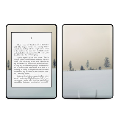 Amazon Kindle Paperwhite Skin - Melancholy