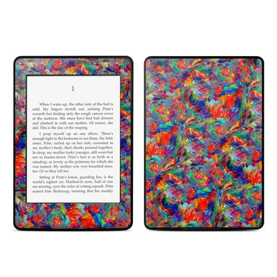 Amazon Kindle Paperwhite Skin - Melted