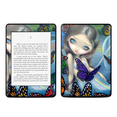 Amazon Kindle Paperwhite Skin - Mermaid