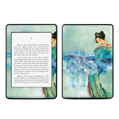Amazon Kindle Paperwhite Skin - Magic Wave