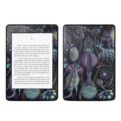 Amazon Kindle Paperwhite Skin - Microverse