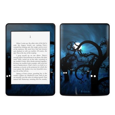 Amazon Kindle Paperwhite Skin - Midnight Forest