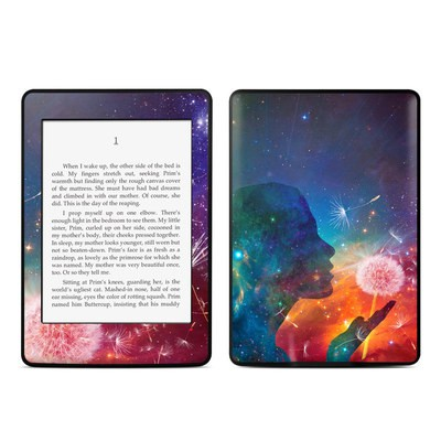 Amazon Kindle Paperwhite Skin - Million Stars