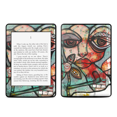 Amazon Kindle Paperwhite Skin - Mine