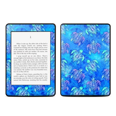 Amazon Kindle Paperwhite Skin - Mother Earth