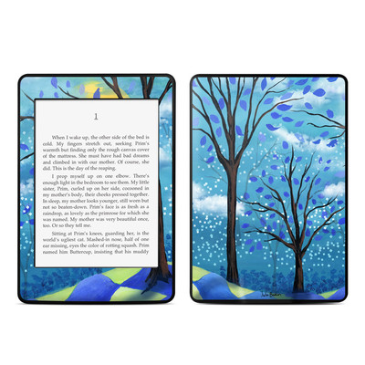 Amazon Kindle Paperwhite Skin - Moon Dance Magic