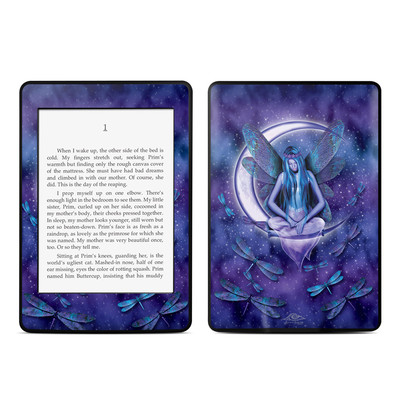 Amazon Kindle Paperwhite Skin - Moon Fairy