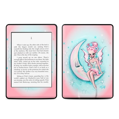 Amazon Kindle Paperwhite Skin - Moon Pixie