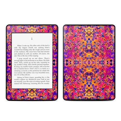 Amazon Kindle Paperwhite Skin - Moonlight Under the Sea