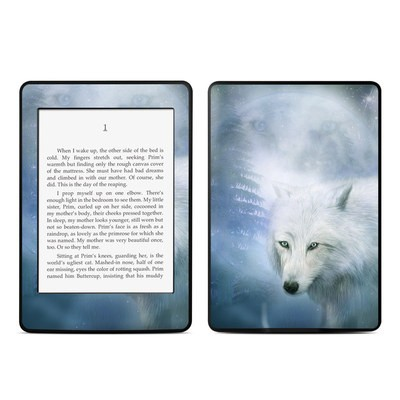 Amazon Kindle Paperwhite Skin - Moon Spirit