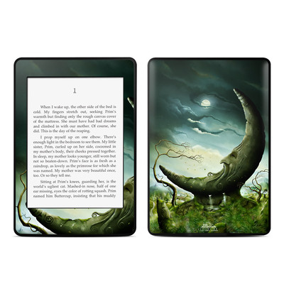 Amazon Kindle Paperwhite Skin - Moon Stone