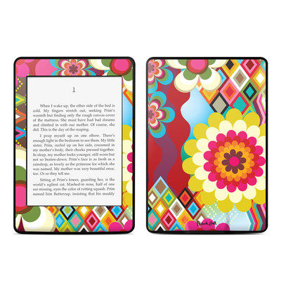 Amazon Kindle Paperwhite Skin - Mosaic