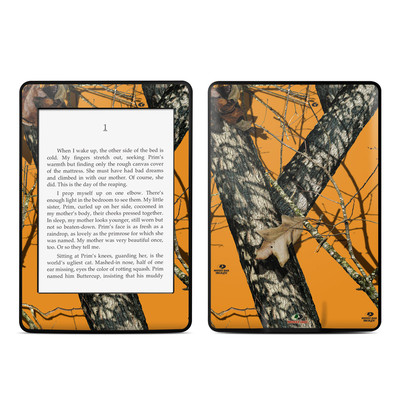Amazon Kindle Paperwhite Skin - Blaze