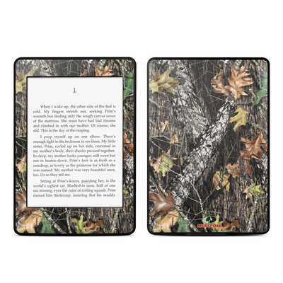 Amazon Kindle Paperwhite Skin - Break-Up