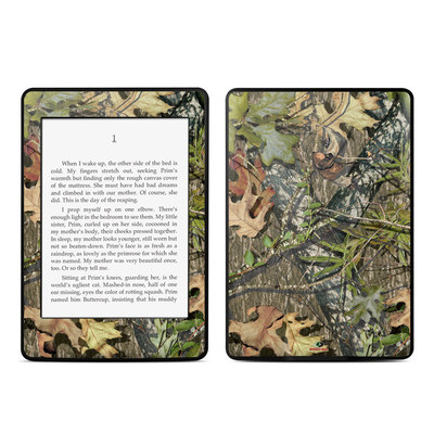 Amazon Kindle Paperwhite Skin - Obsession