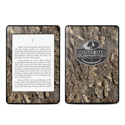Amazon Kindle Paperwhite Skin - Mossy Oak Overwatch