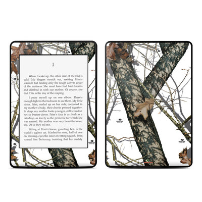 Amazon Kindle Paperwhite Skin - Winter