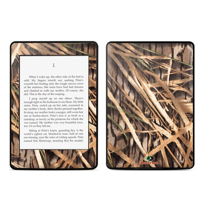 Amazon Kindle Paperwhite Skin - Shadow Grass