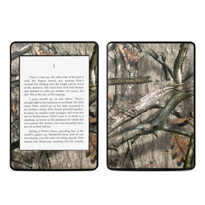 Amazon Kindle Paperwhite Skin - Treestand