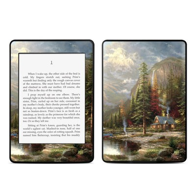 Amazon Kindle Paperwhite Skin - Mountain Majesty