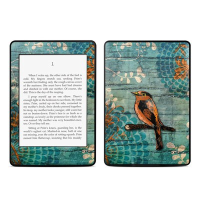 Amazon Kindle Paperwhite Skin - Morning Harmony