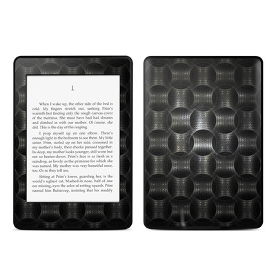 Amazon Kindle Paperwhite Skin - Metallic Weave