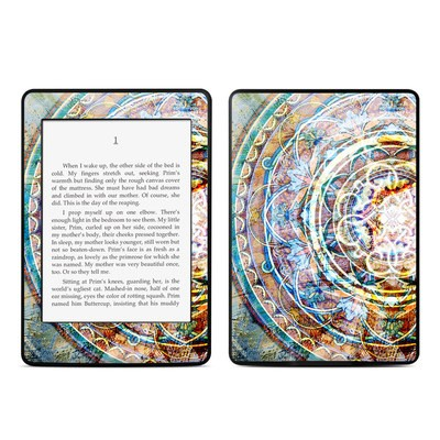 Amazon Kindle Paperwhite Skin - Mystical Medallion
