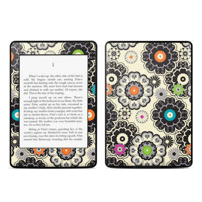 Amazon Kindle Paperwhite Skin - Nadira