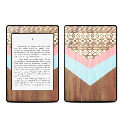 Amazon Kindle Paperwhite Skin - Native