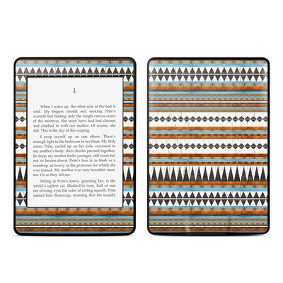 Amazon Kindle Paperwhite Skin - Navajo